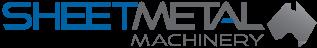 Sheetmetal Machinery Australia Logo