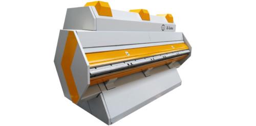 Ras Turbobend Plus Folding Machines Sheetmetal