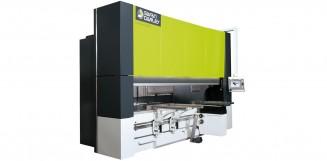 SafanDarley Hydraulic Press Brake 175-1250 tonne