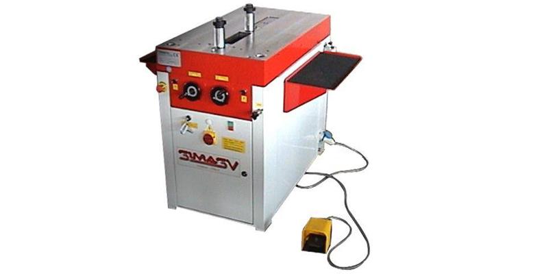 Simasv T40 Super Sheetmetal Machinery Australia